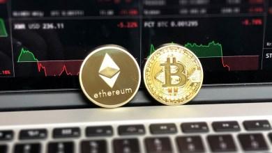 سيولة العملات الرقمية
