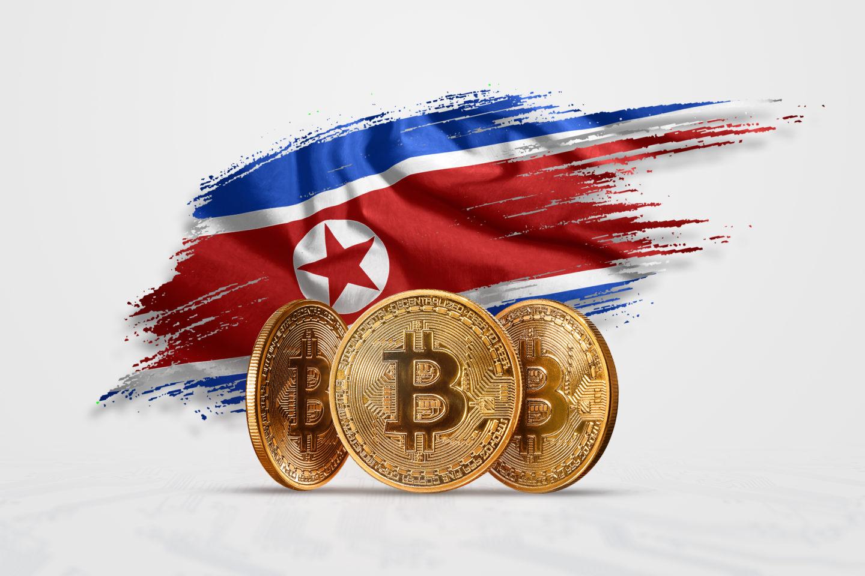 كوريا الشمالية في مجال العملات الرقمية