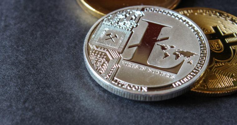 العملات الرقمية الرئيسية