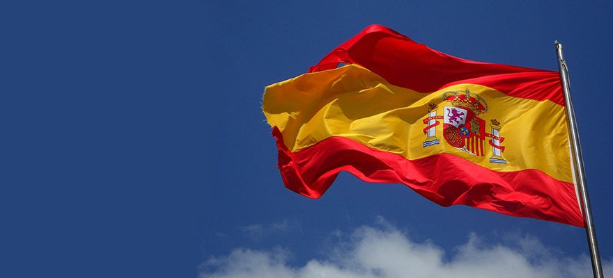 بنك اسباني