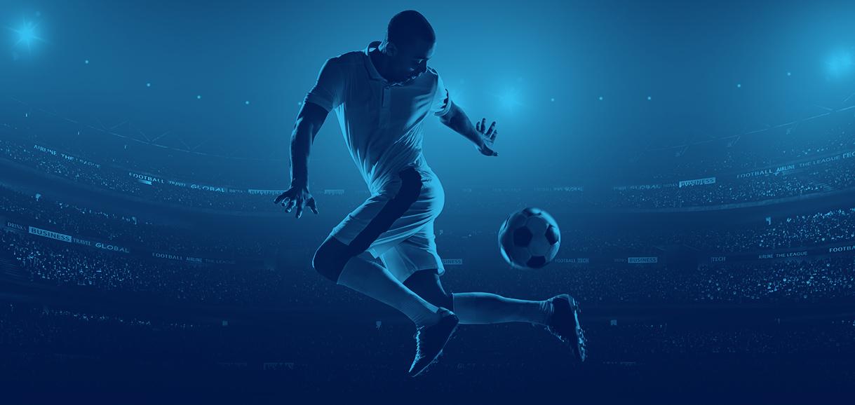 العملات الرقمية وكرة القدم