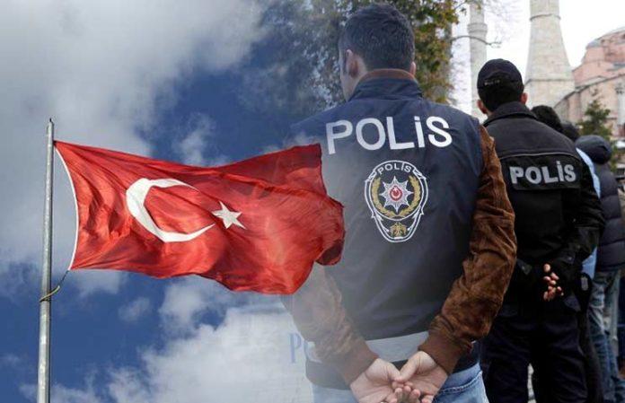 القبض على 24 شخص في تركيا بتهمة سرقة ملايين الدولارات من العملات الرقمية