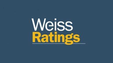هذه أفضل العملات الرقمية لعام 2019 حسب تصنيف Weiss