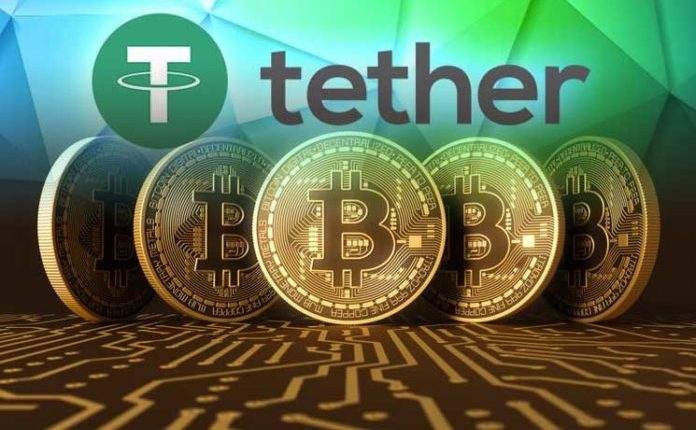 التيثر (الدولار الرقمي)