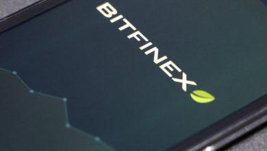 بورصة Bitfinex