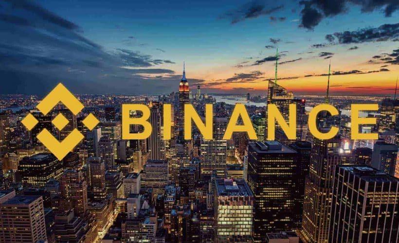 منصة بينانس تستحوذ على منصة لتداول العقود الآجلة