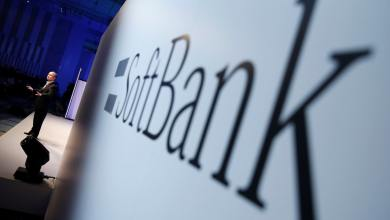سوفت بنك (SoftBank)
