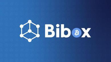 منصة Bibox