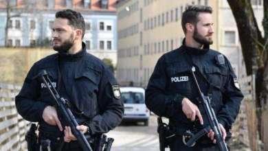 الشرطة الألمانية والبيتكوين