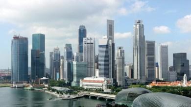 تجارب تحويل الأموال عبر الحدود بتقنية البلوكشين بين سنغافورة وكندا