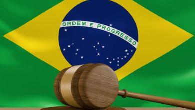 عملية احتيال العملات الرقمية البرازيل