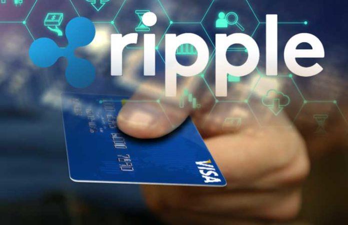فيزا تعلن عن استحواذها على شريك شركة الريبل (Ripple)