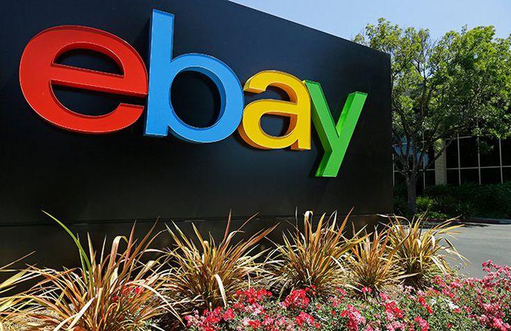 eBay تنفي قبولها الدفع بالعملات المشفرة ولا تحضر لفعل ذلك