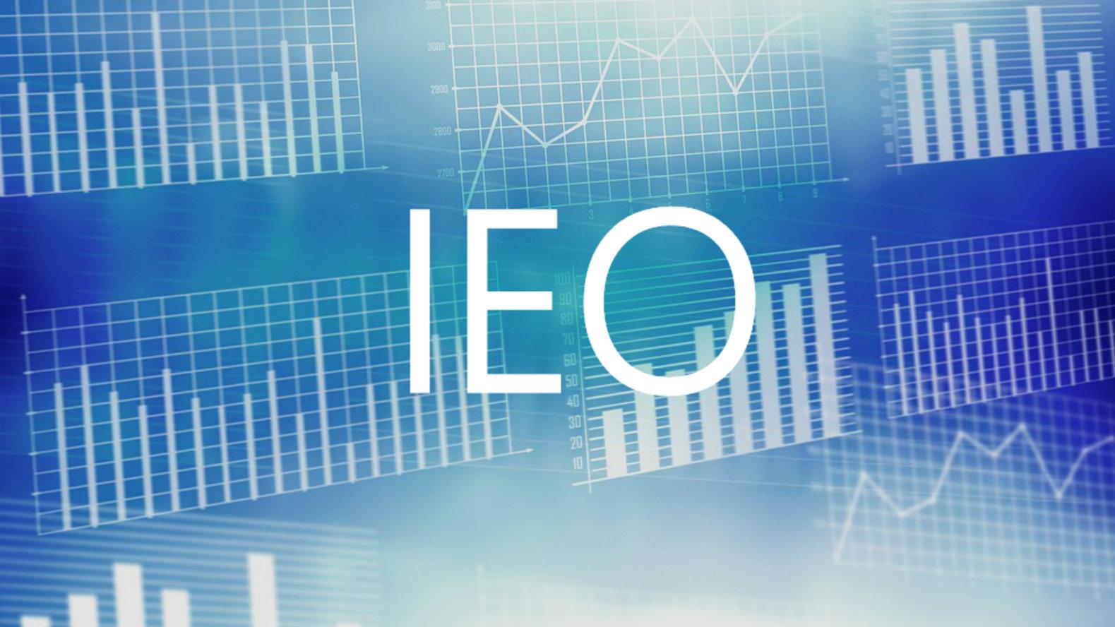 تقرير: نتائج الاكتتاب عبر منصات التداول (IEO) حتى شهر مايو الحالي