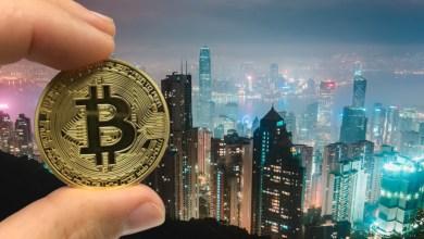 سعر تداول البيتكوين في هونغ كونغ أعلى بـ75 إلى 150 دولار من باقي المناطق