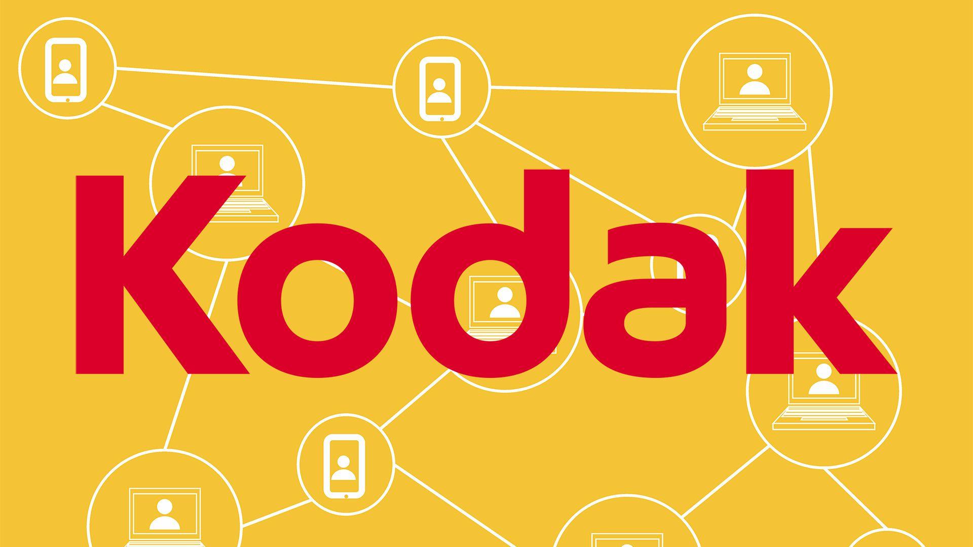 شركة كوداك تدخل عالم البلوكشين عبر منتج جديد