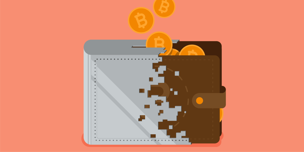حماية محفظة العملات الرقمية الخاصة بك من الاختراق