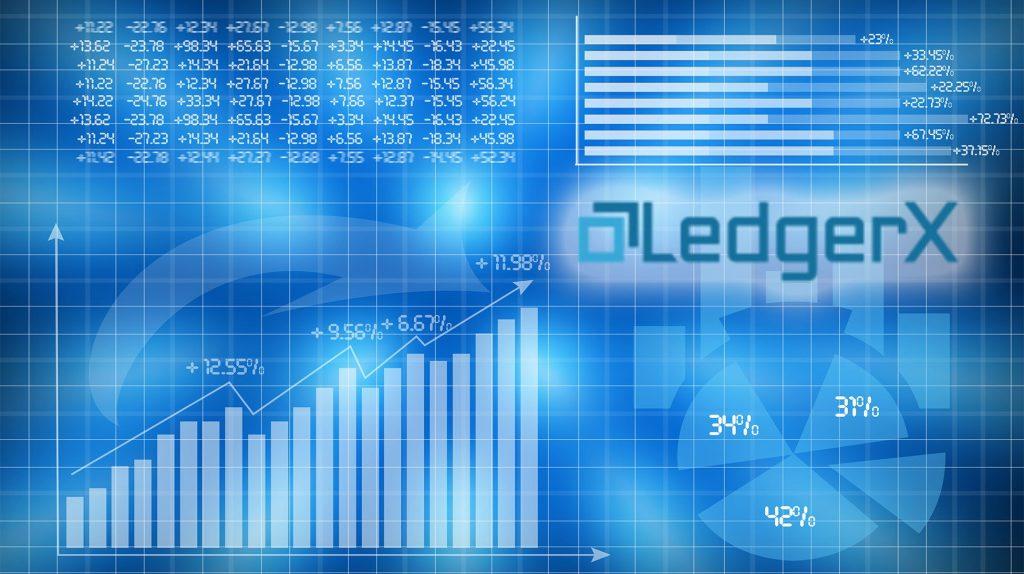 شركة LedgerX تحصل على موافقة هيئة CFTC لبدء نشاطها في تداول عقود البيتكوين الآجلة
