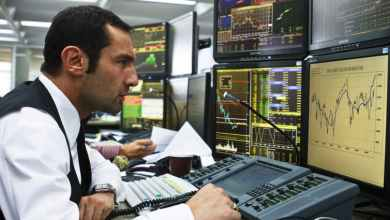 الدليل المتكامل لكل مهتم في المضاربة و التداول في عالم العملات الرقمية