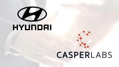 شركة HDAC Technology المدعمة من هيونداي تعقد شراكة مع CasperLabs