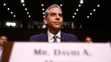 مدير التشفير لشركة فيسبوك يحذر من مخاطر الأمن القومي إذا فشلت الولايات المتحدة في الابتكار في الخدمات المالية