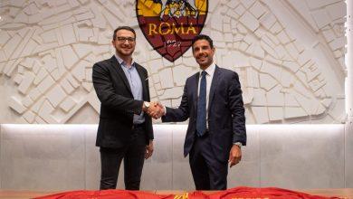 نادي روما الايطالي يعقد اتفاقية مع Socios لإطلاق توكن خاص بالنادي