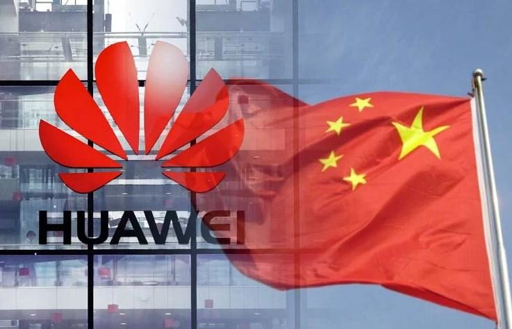 """""""هواوي"""" تطالب الحكومة الصينية بـ منافسة عملة """"فيسبوك"""" الرقمية"""