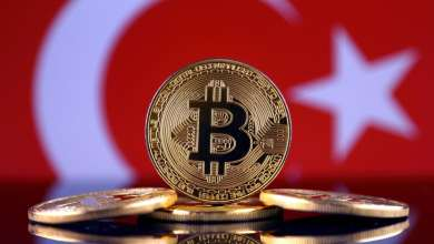 تركيا تعمل على انشاء عملة رقمية تستند على تقنية البلوكشين