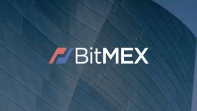 تداول البيتكوين على منصة BitMEX يتراجع بنسبة 33% بعد فتح التحقيقات من طرف CFTC
