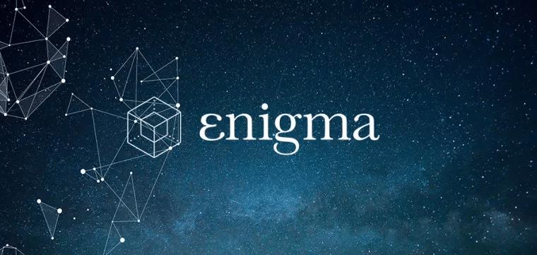 تعرف على مشروع (Engima) و عملة (ENG) الرقمية