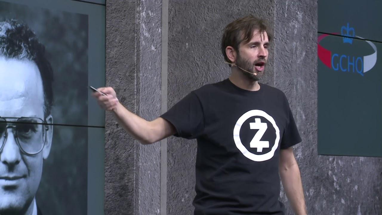 مشروع Zcash