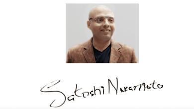 ساتوشي ناكاموتو المزيف يكشف عن نفسه ويعلن عن مشروعه القادم