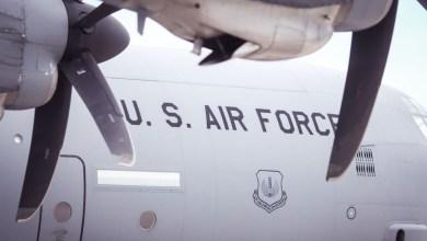 القوات الجوية الأمريكية تدخل في شراكة مع أحد مشاريع الكريبتو