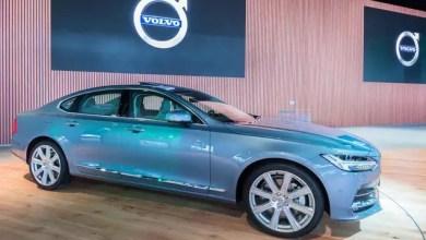 """شركة """"فولفو"""" للسيارات تدخل عالم البلوكشين عبر منتج جديد"""