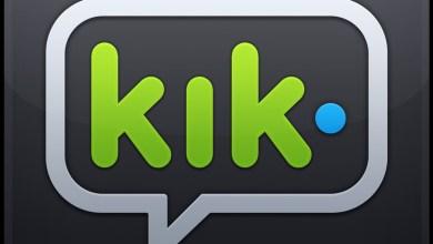 تطبيق المراسلة KIK يتعرض للإيقاف بعد رفع SEC لدعوى قضائية ضده