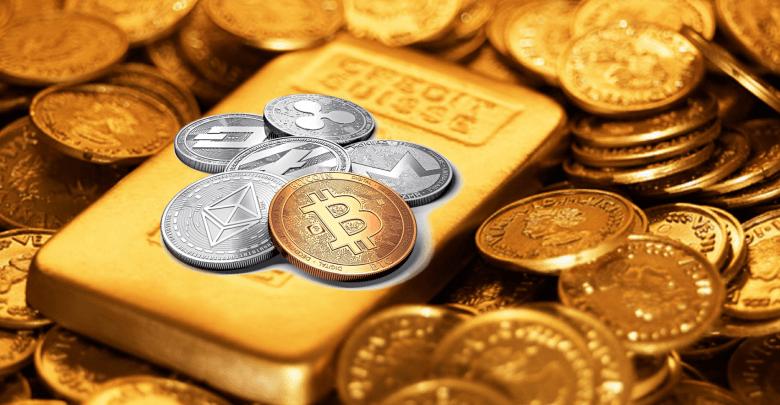 قريباً... إطلاق عملة رقمية مدعومة بالذهب في الإمارات