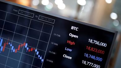منصات تداول العملات الرقمية تشهد ارتفاعا واضحاً في أحجام التداول