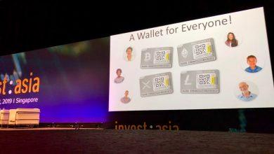 """""""بوبي لي"""" يطلق محفظة جديدة للعملات الرقمية"""