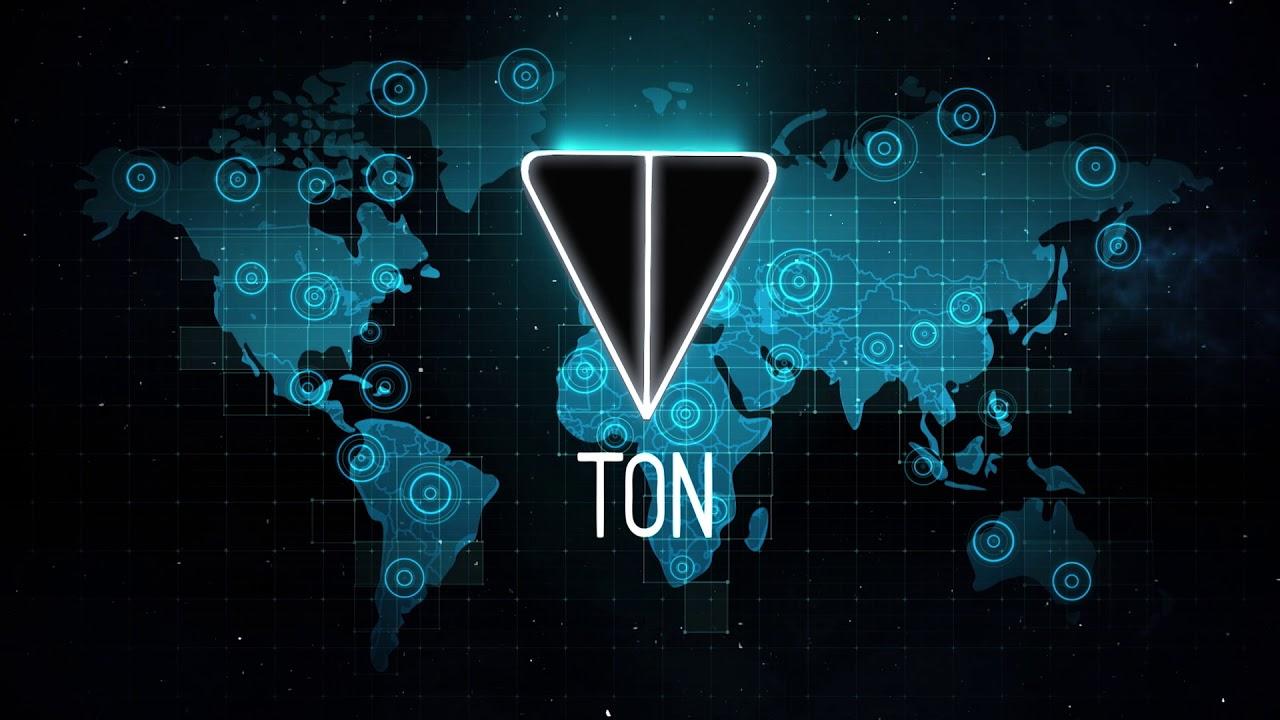 تعرف على شبكة التيليجرام (TON) و عملة (GRAM) الرقمية