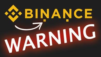 مؤسس منصة OKEx يتهم منصة بينانس بالتلاعب في إعلانها الأخير!