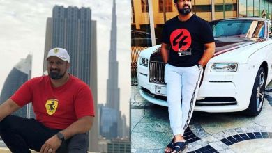 القبض على أحد الشخصيات المشهورة في دبي بتهمة الاحتيال في عالم العملات الرقمية