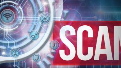 احذر... 5 طرق لسرقة العملات الرقمية الخاصة بك عند استخدام الجوال