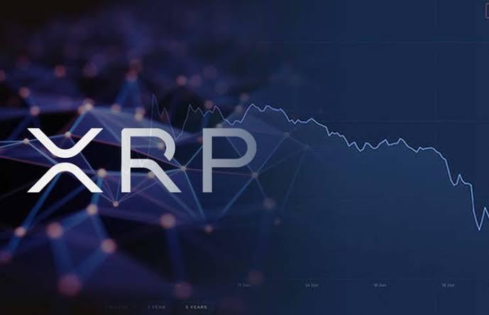 عملة الريبل (XRP) هي العملة الأسوء من ناحية الأداء في 2019