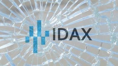 منصة IDAX: وقف عمليات الإيداع والسحب للعملات الرقمية بعد اختفاء الرئيس التنفيذي