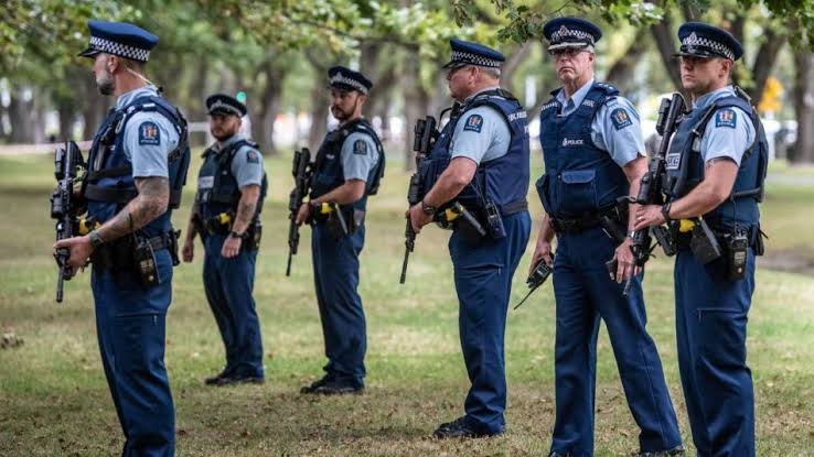 الشرطة النيوزلندية تضبط على ما قيمته 6.7 مليون دولار من العملات الرقمية