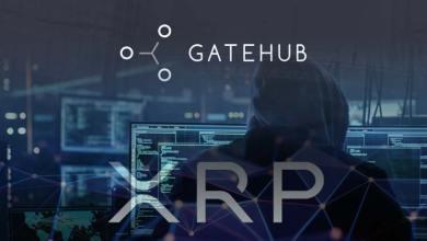 تسريب كلمات مرور وبيانات 1.4 مليون محفظة GateHub