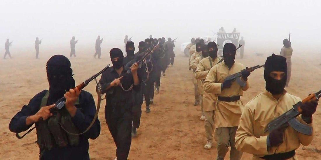 """بعد حظر التيليجرام... """"داعش"""" تستخدم تطبيق للمراسلة يعتمد على تكنولوجيا البلوكشين"""