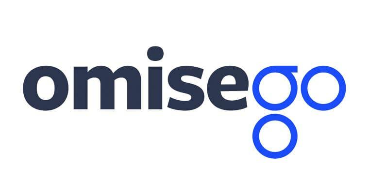 شبكة OmiseGo