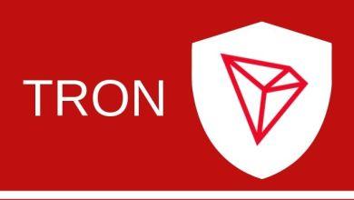 مؤسسة ترون ستفتح عن 33 مليار TRX في الأول من شهر يناير 2020