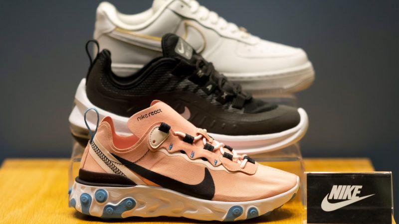 """شركة """"Nike"""" تسجل براءة اختراع"""